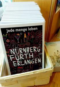 Jede Menge Leben - Nürnberg, Erlangen, Fürth